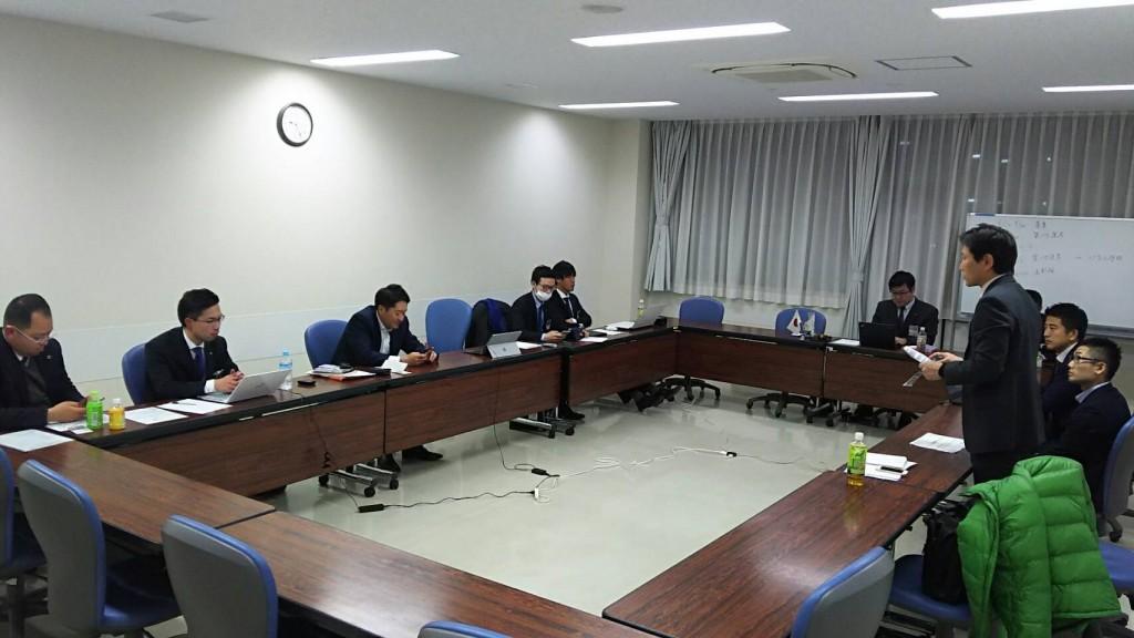 2月委員会