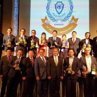 JCI ASPAC Senate Golf Bangkok